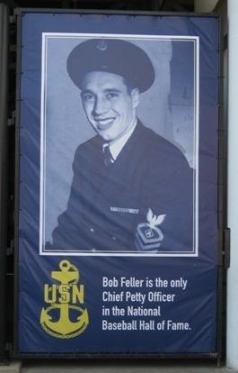 Bob feller tribute part 2
