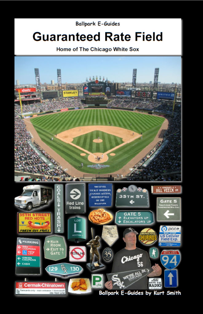 guide to guaranteed rate field