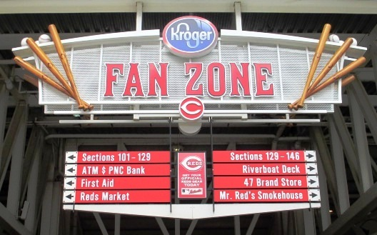 cheap reds ticket fan zone
