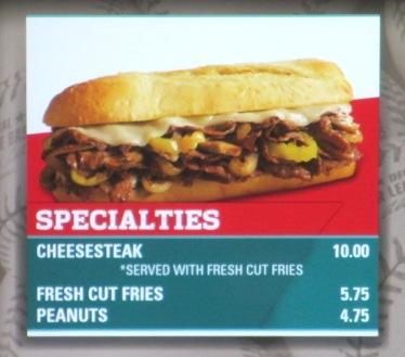 great american ball park food penn station