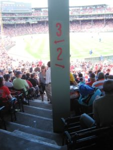 avoid obstructed views at fenway park section 2-3