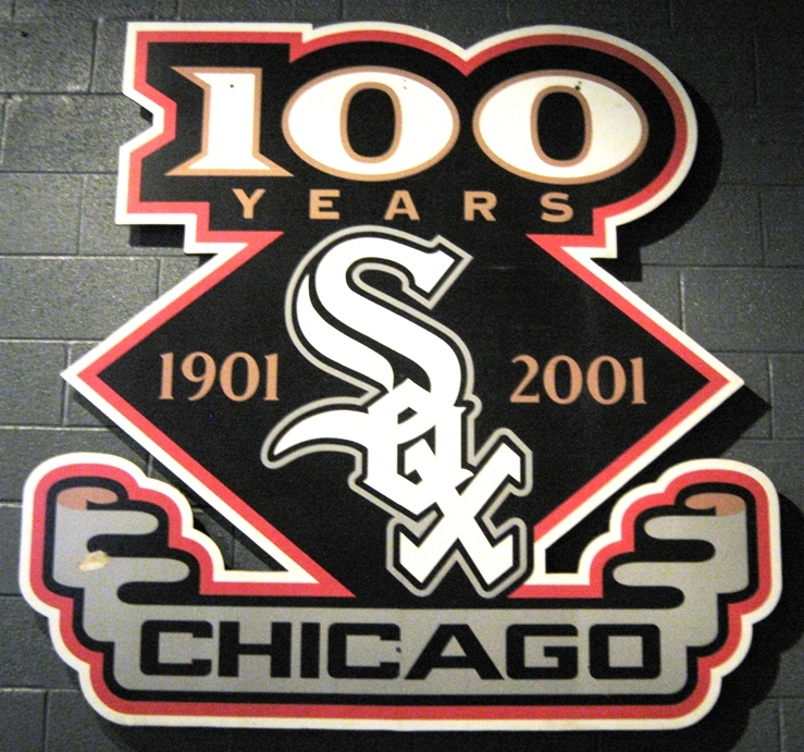 white sox fans 100 years