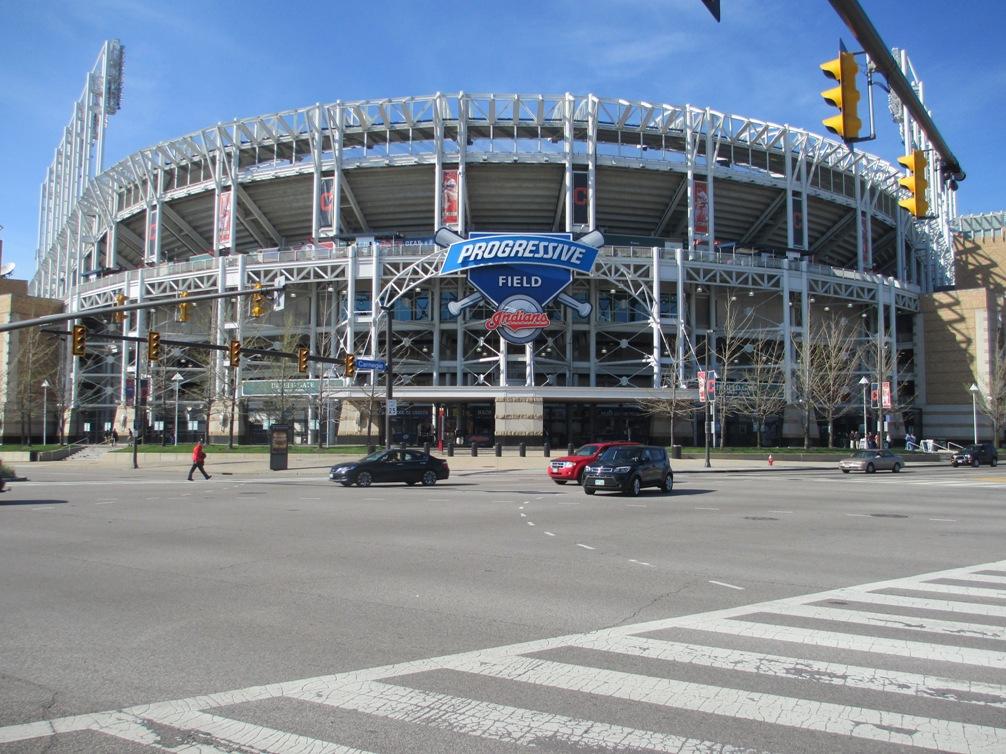 best ballpark of 2016 progressive corner