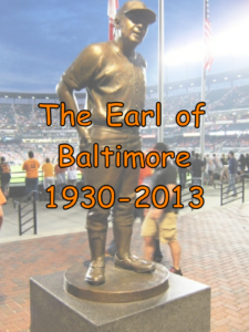 Earl Weaver Tribute