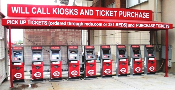 cheap reds tickets kiosks