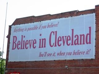 visiting progressive field believe in cleveland