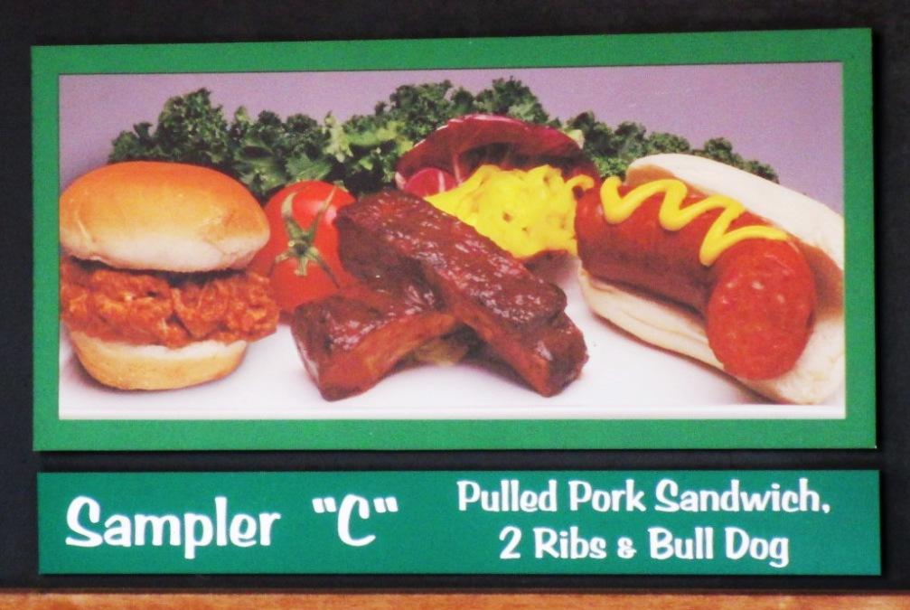 citizens bank park food bulls bbq platter