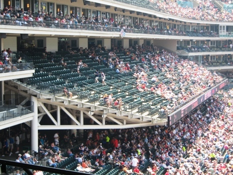 visiting progressive field club seats