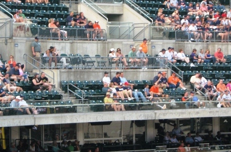 comerica park seating club seats