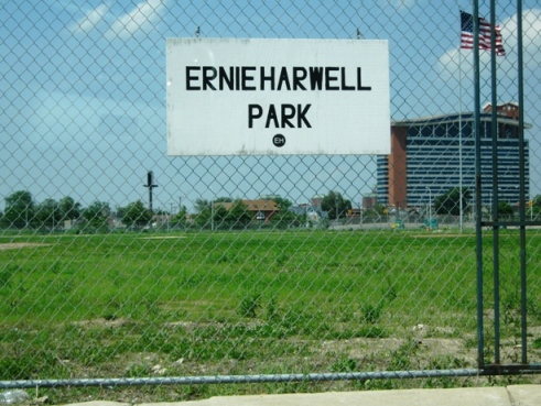 the final season ernie harwell