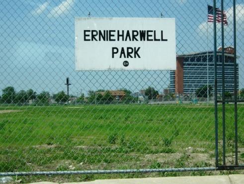 the final season ernie harwell