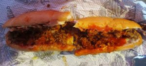 cheesesteaks citizens bank park