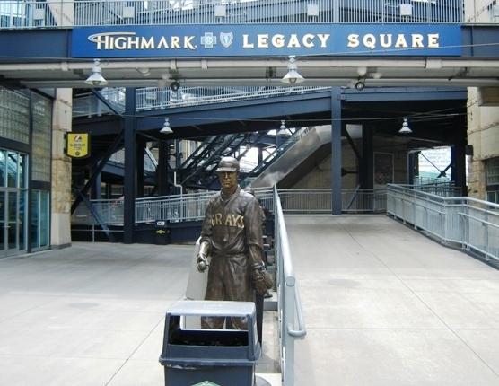 pnc park tips highmark legacy square