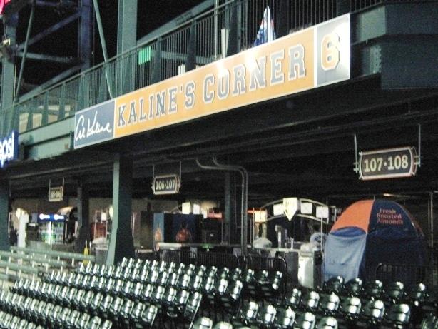 the final season kalines corner