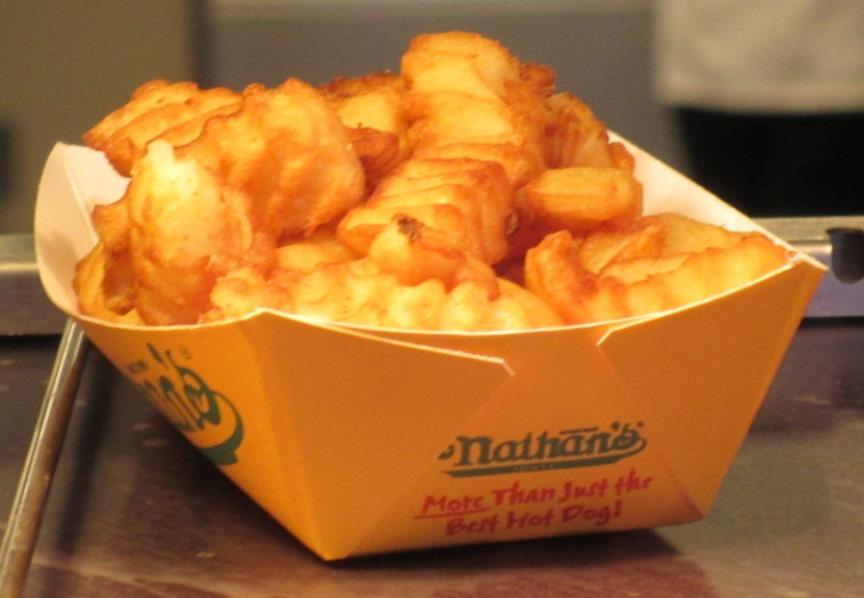 fries at citi field nathan's
