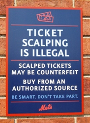 baseball tickets on craigslist citi field