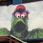 best mascot in sports phanatic screen