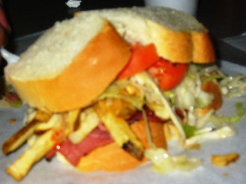 pnc park food primanti bros