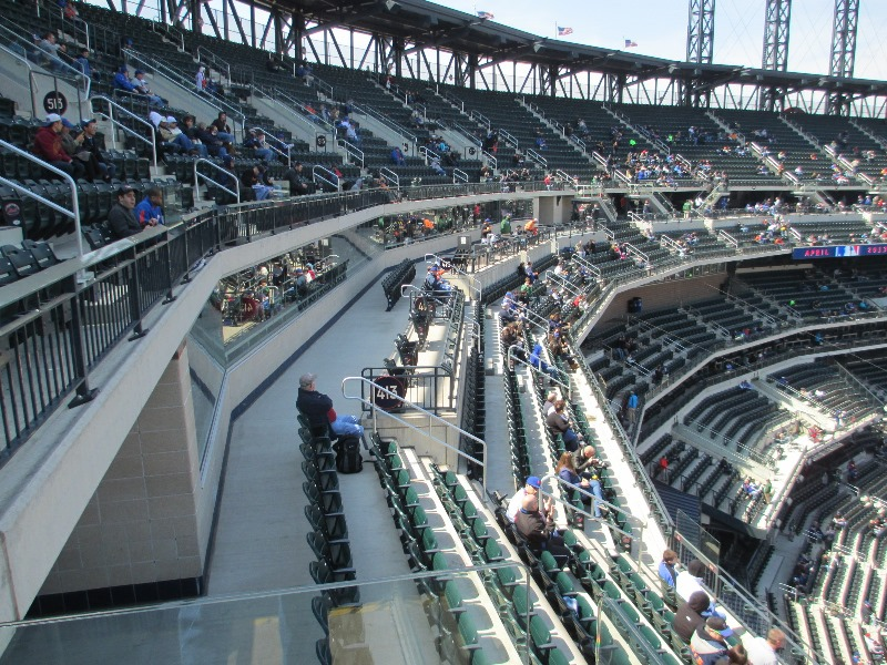 citi field seating promenade