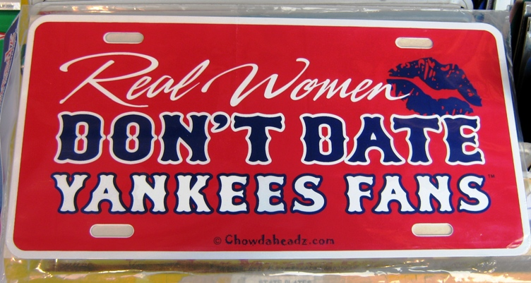why do people hate the yankees real women