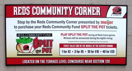 save money on souvenirs reds community