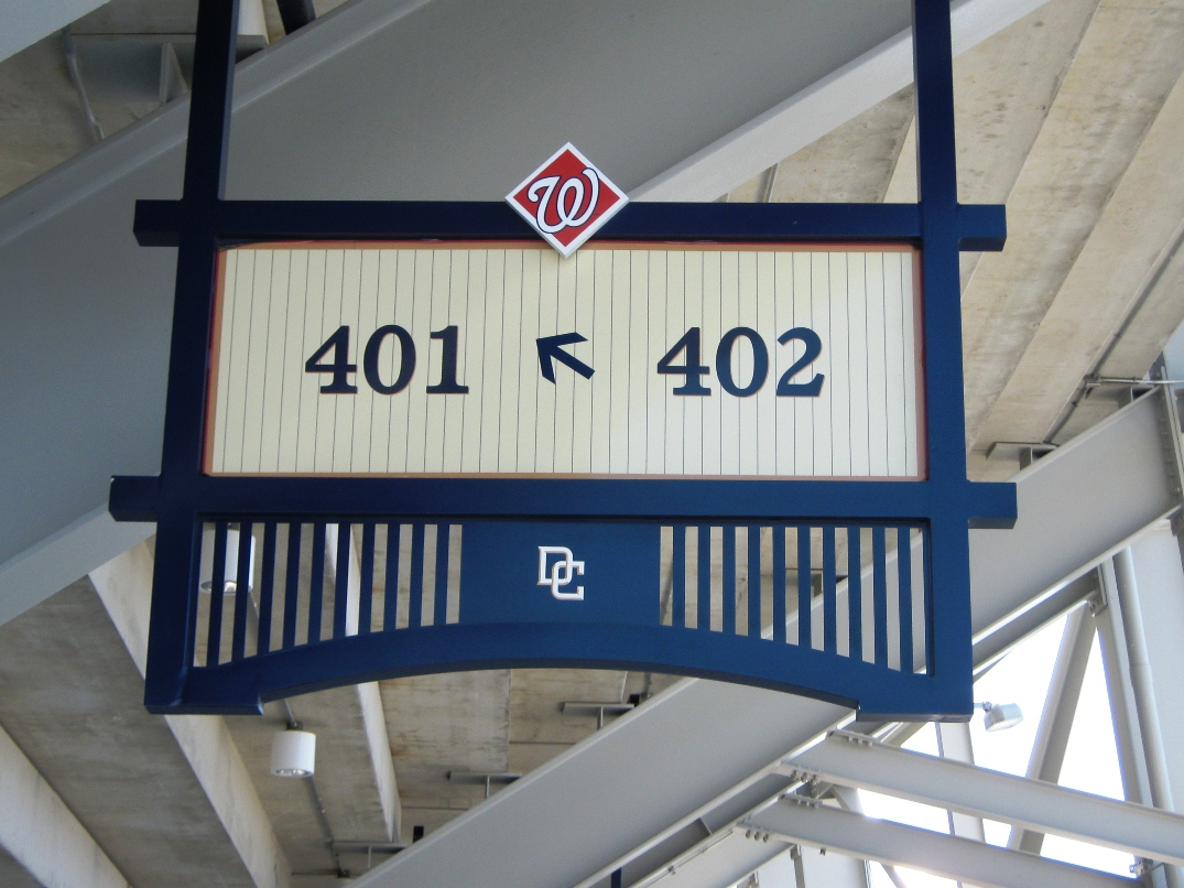 how to save money at the ballpark nats 401