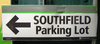 cheap parking at citi field southfield lot