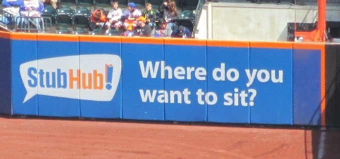 baseball tickets stubhub