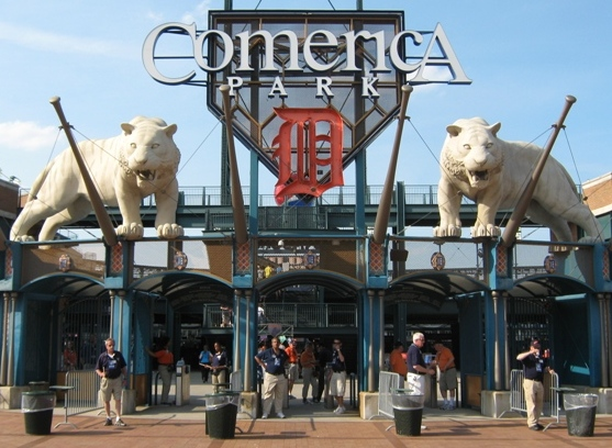 the final season comerica gate