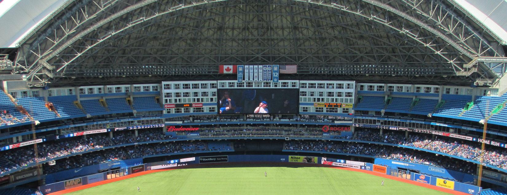 Guides To Professional Mlb Baseball Ballparks Mlb
