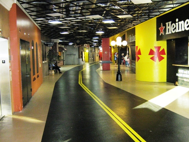 tbt party deck concourse