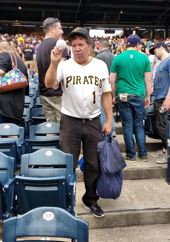 baseball joe pirates