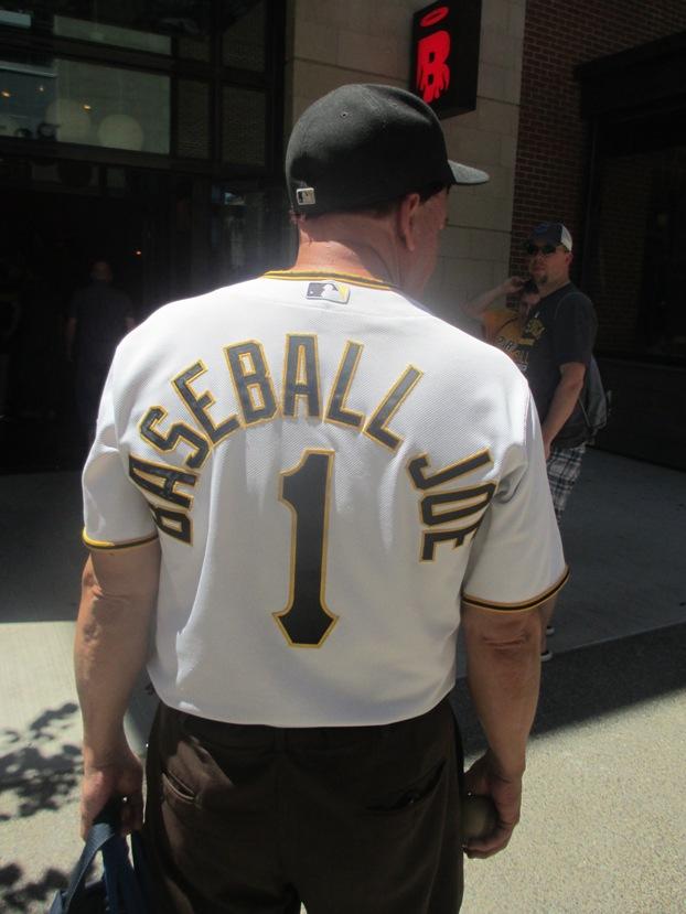 baseball joe