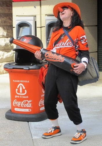 camden yards with kids free tickets