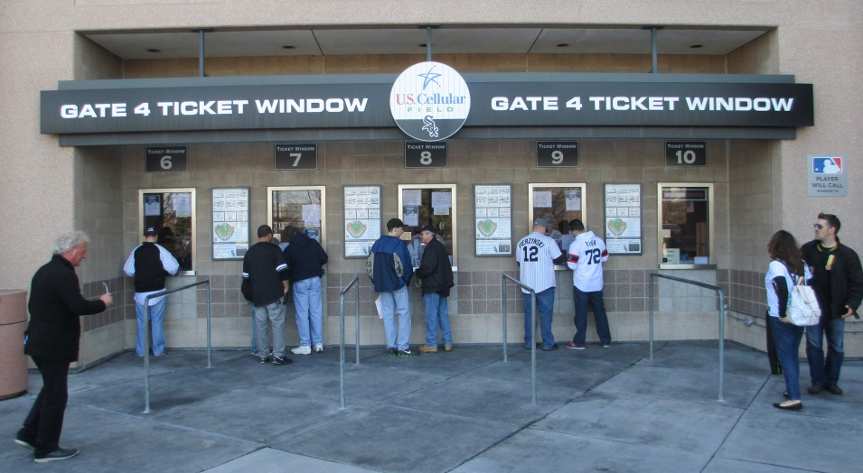 cheap white sox tickets box office