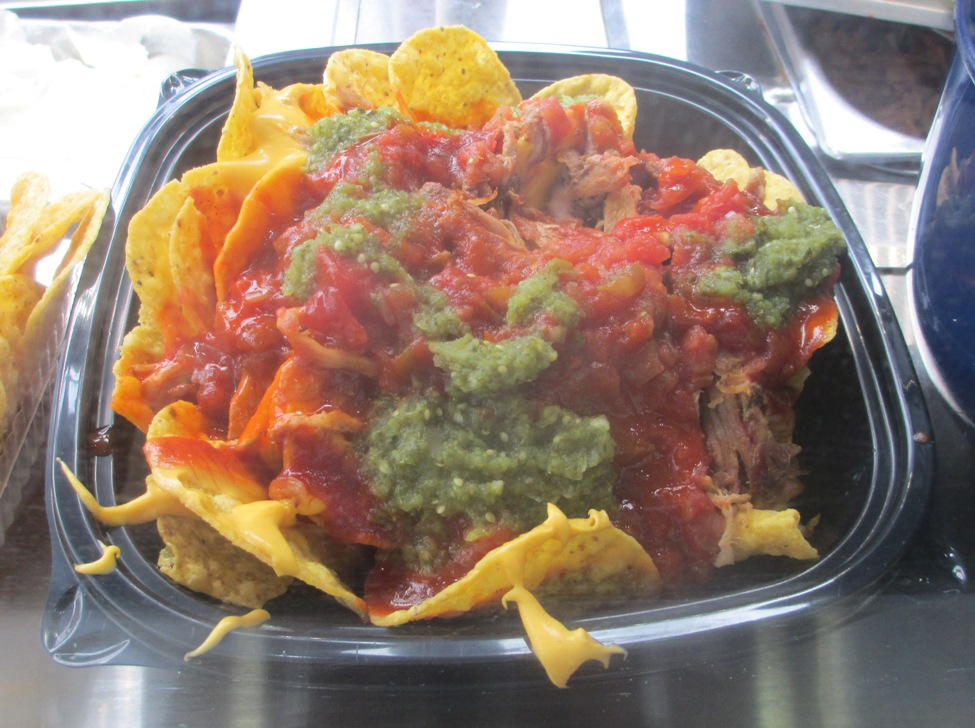 progressive field nachos locos