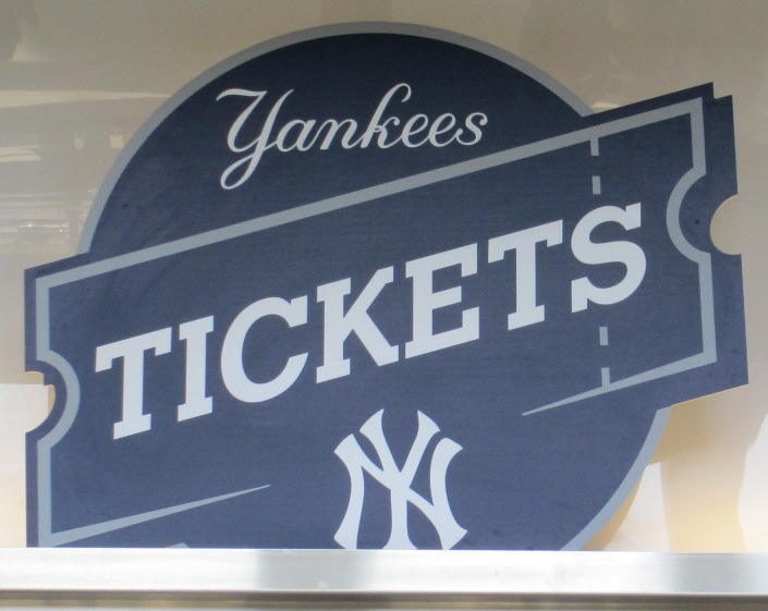 yankee stadium with kids tickets