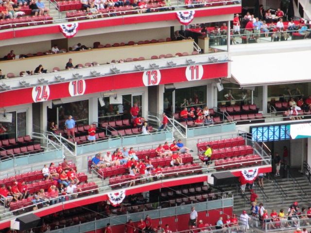 great american ball park seating club