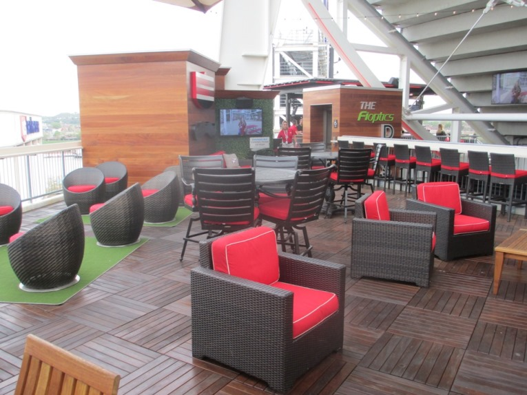 great american ball park seating fioptics district