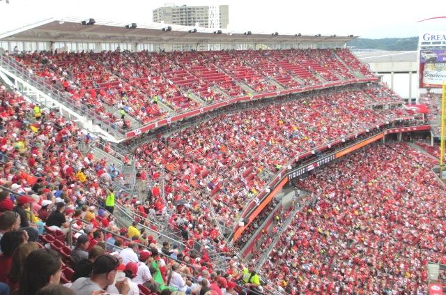 great american ball park seating mezzanine