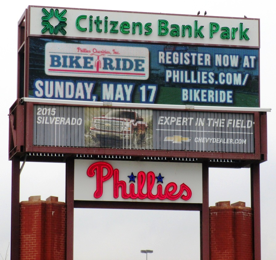 cheap phillies tickets bike ride