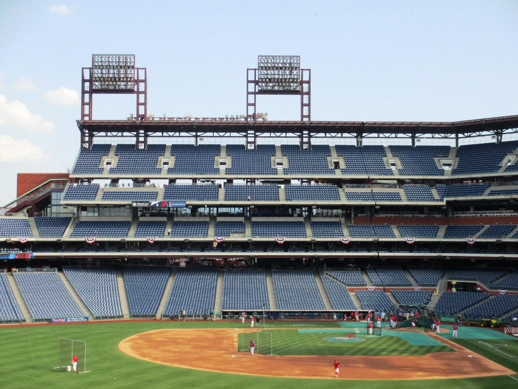citizens bank park seating baseline seats