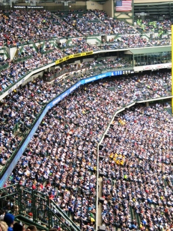 cheap brewers tickets groups