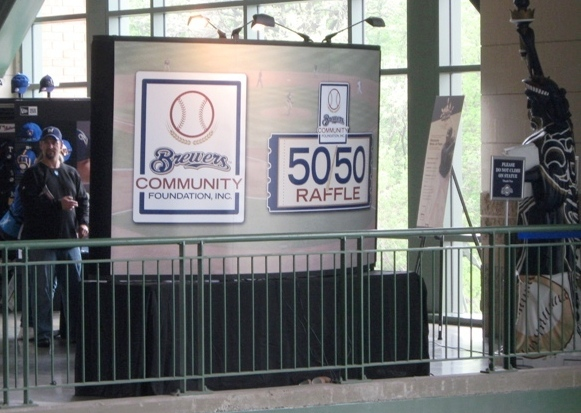 cheap brewers tickets community
