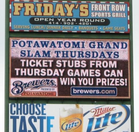 cheap brewers tickets team newsletter