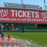 cheap nationals tickets newsletter