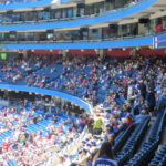 rogers centre seating tips 200 level