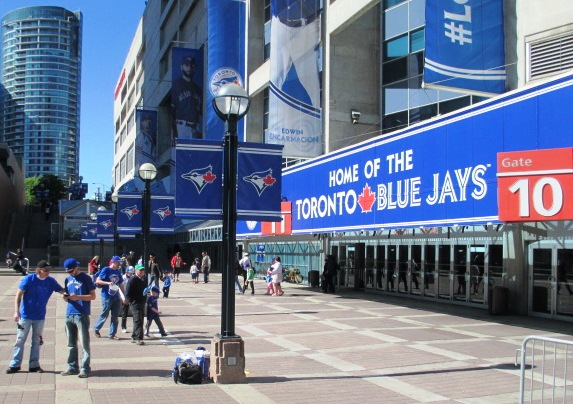 cheap blue jays tickets seatgeek