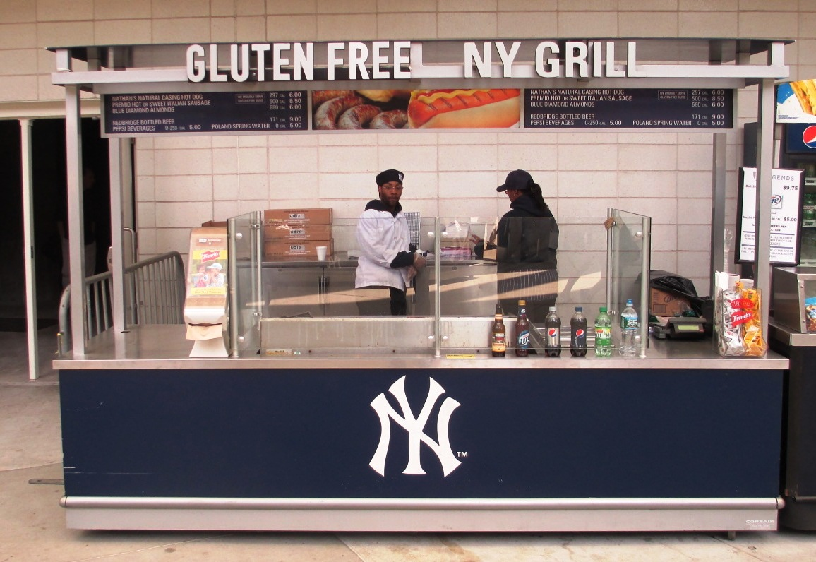 yankee-stadium-gluten-free