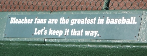 cubs fans best in baseball